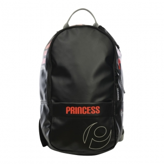 Princess Backpack No Excuse Jr Bk/Rd
