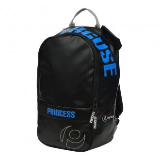 Princess Backpack No Excuse Sr Bk/Bl
