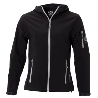 Aspen Jacket HP Black