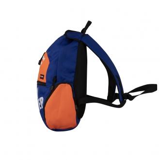 Bagpack HP JR Blue/Orange