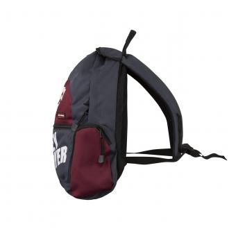 Bagpack HP JR Navy/Burgundy