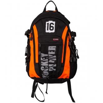 Bagpack HP SR Black/Orange