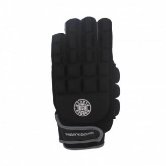 HP Gloves Defender Pro Left Black/Grey