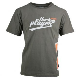 T-Shirt HP Florida Charcoal