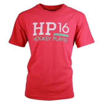 T-Shirt HP Florida Fushia