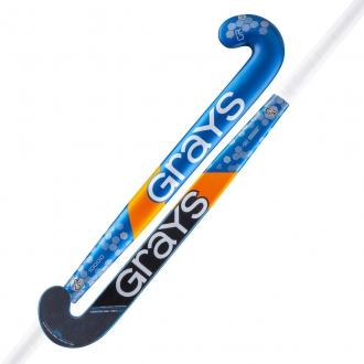 Stick Grays GR 10000 Dynabow MIC Blue/Silver