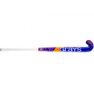 Stick Grays GR 4000 Dynabow MC Navy/Red