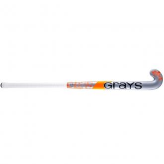 Stick Grays GR 6000 Dynabow MC Silver/Orange