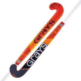Stick Grays GR 8000 Dynabow MC Red/Black