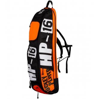 Housse Majestick olympic Black/Orange