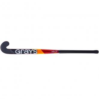 Stick Grays KN 7 Pro Bow MC Red