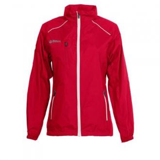 Jacket Reece Comfort Red