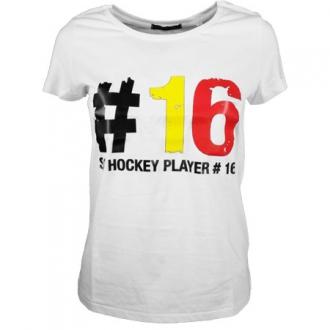T-shirt Nevada #16 Belgium