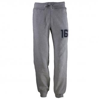 Pant HP cotton Grey