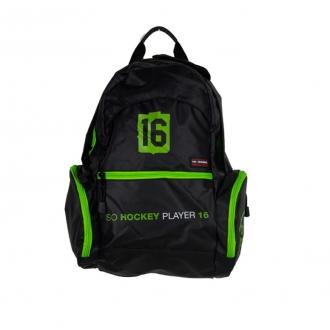Bagpack HP Premium JR Green