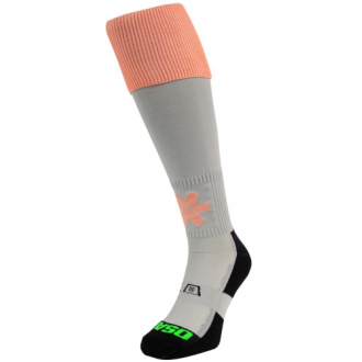 Socks Osaka Grey/Pink