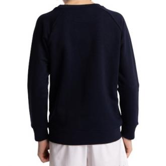 Kids Sweater Blue Star Navy Melange