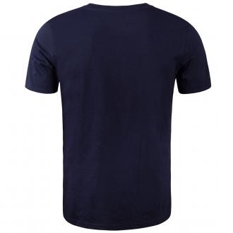 T Shirt Melrose Navy  Kids