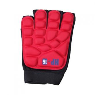 Gloves HP Ultra Left Red