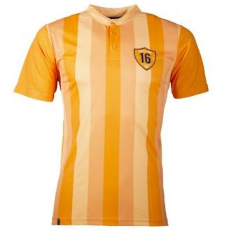 Weekly Shirt #16 Orange Men